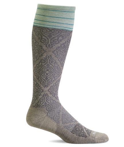 Sockwell The Raj Khaki Kompressionssocken