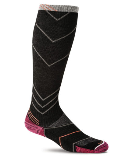 Incline Kompressions-Sport-Socken