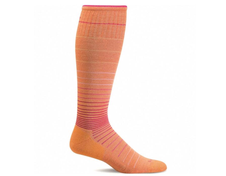 Sockwell Circulator orange